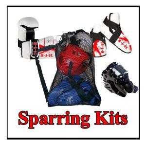 Full Sparring Kits